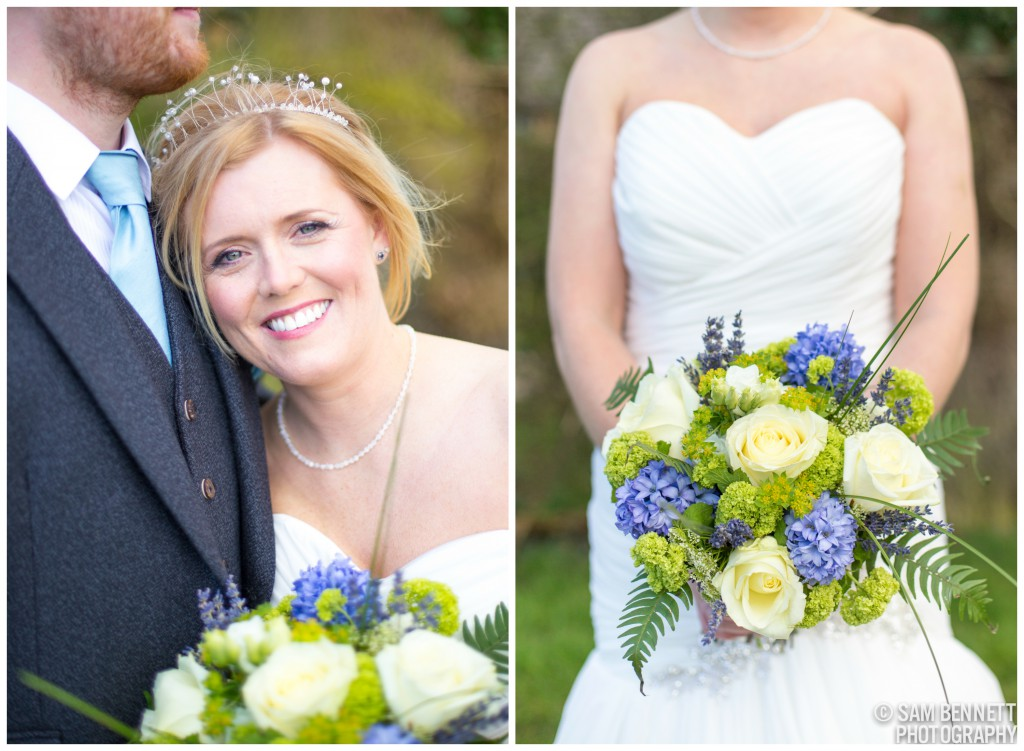 Sam Bennett Photography Wedding Banbury
